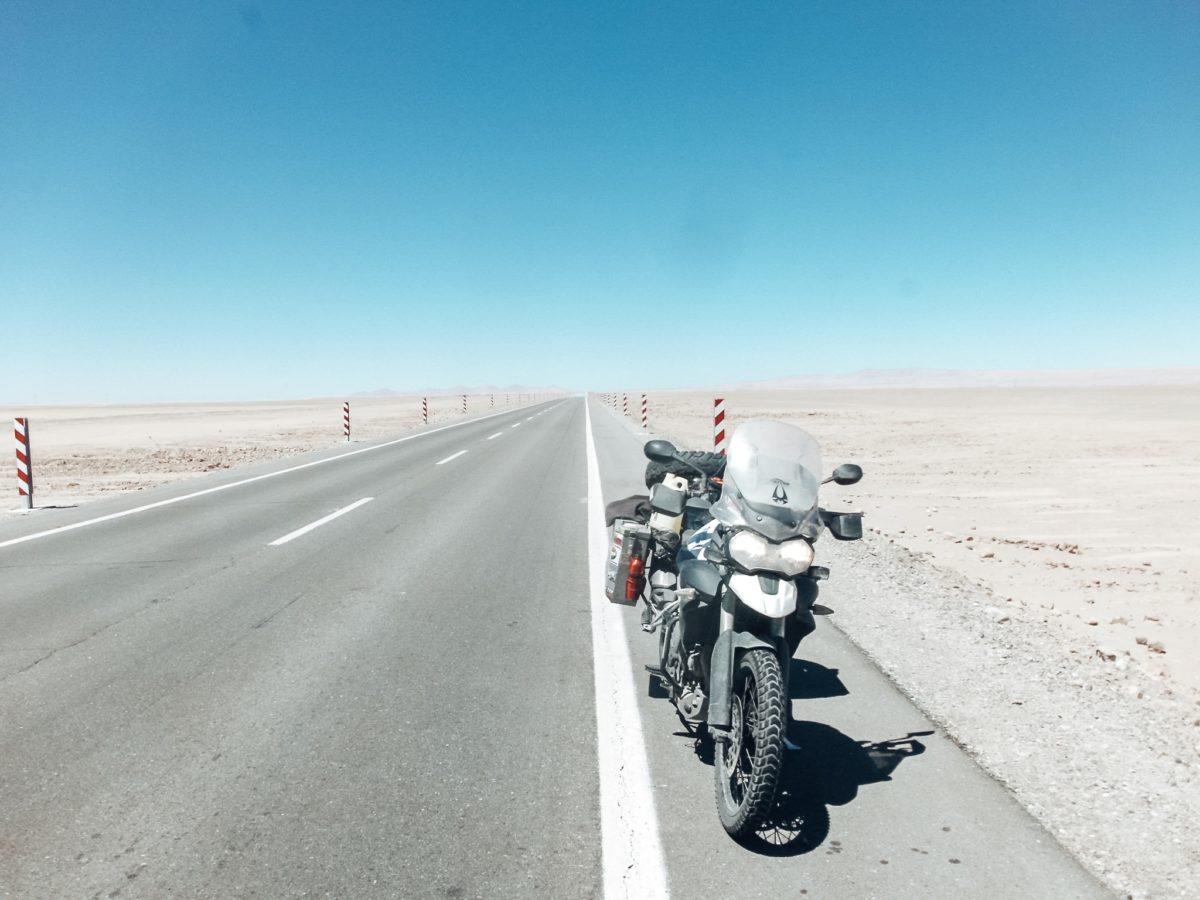Motorrad Freiheit