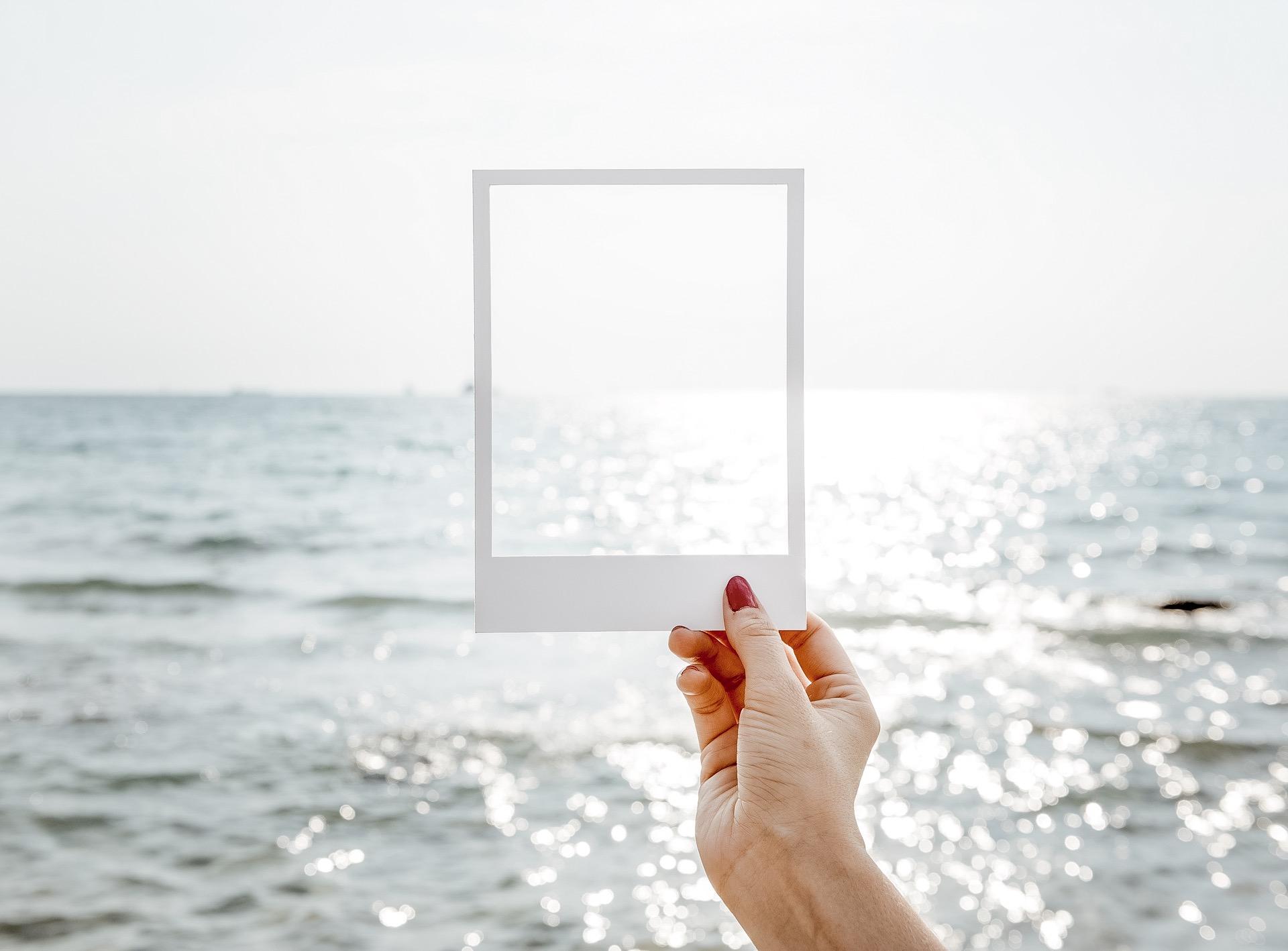 Visionboard visualisieren